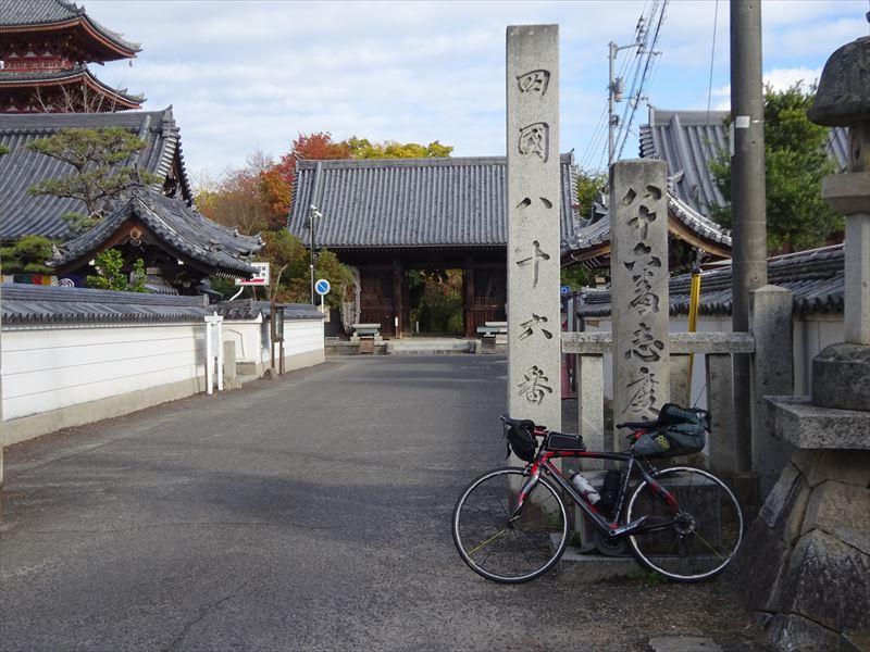 自転車遍路(愛媛~香川)4日目_e0201281_21243653.jpg