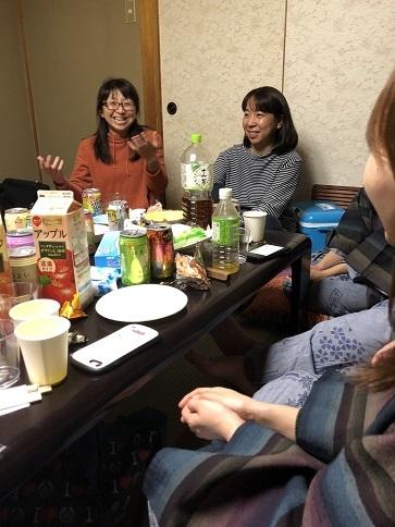 たこキャン同窓会2019@いわき_d0238083_19002157.jpg