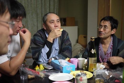 たこキャン同窓会2019@いわき_d0238083_19002733.jpg