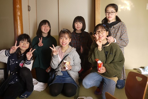 たこキャン同窓会2019@いわき_d0238083_19114094.jpg