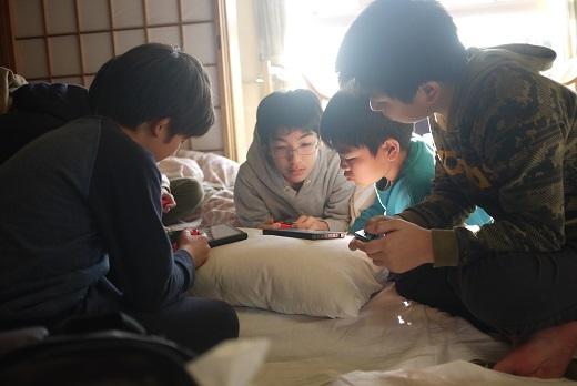 たこキャン同窓会2019@いわき_d0238083_19114371.jpg