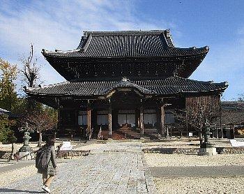 12月1日「専修寺」_f0003283_17354522.jpg