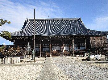12月1日「専修寺」_f0003283_17360146.jpg