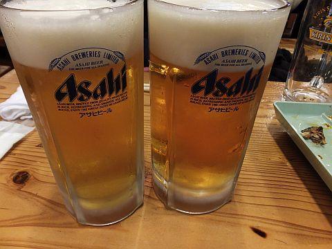 高知 酒飲み旅~~~(その3) ひろめ市場・夜の部 _e0146484_11331175.jpg