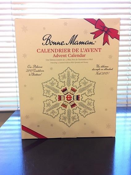 Advent Calendarで、クリスマスまでカウントダウン!_b0399290_04463647.jpg