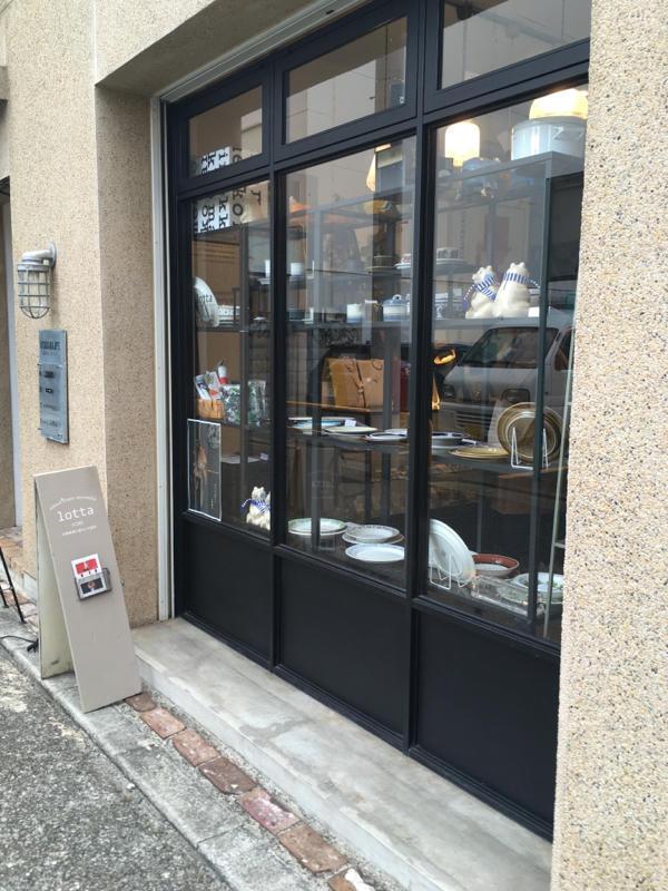 神戸への想い〜雑貨にカフェに美味しいもの_e0152493_21490766.jpg