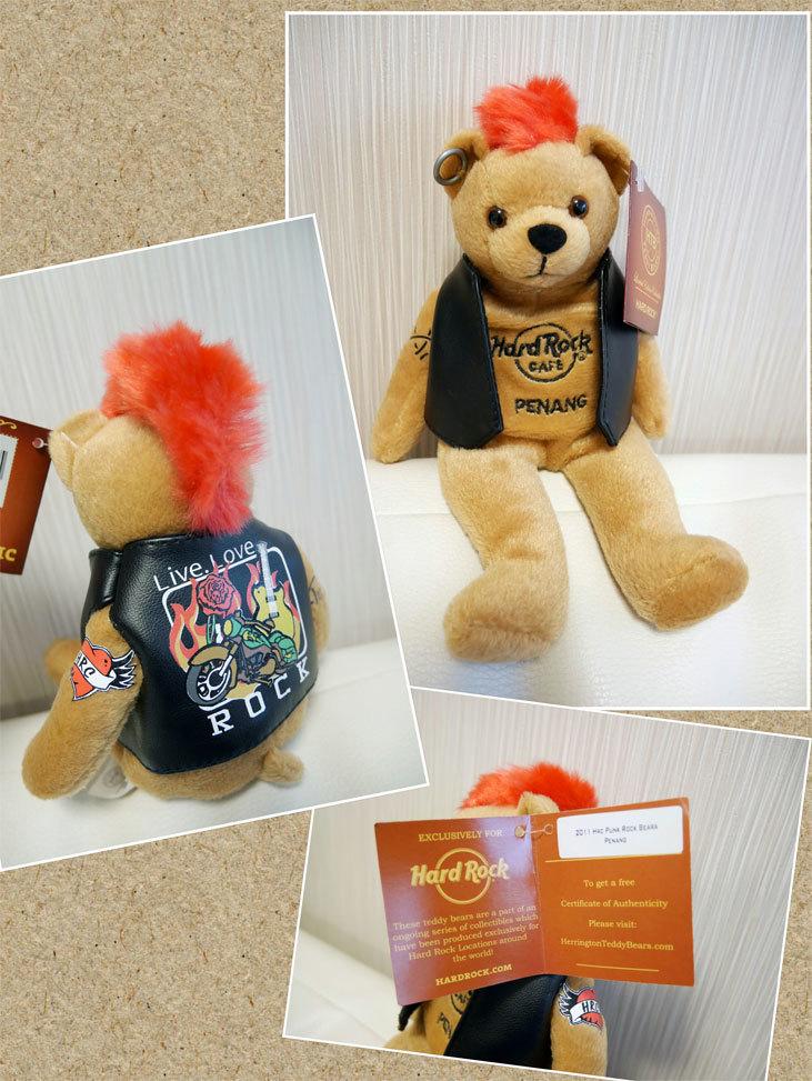 Hard Rock Hotel Penang_d0224894_22423700.jpg