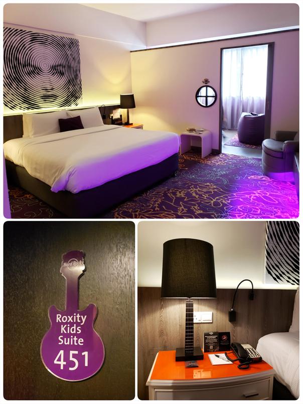 Hard Rock Hotel Penang_d0224894_23100325.jpg