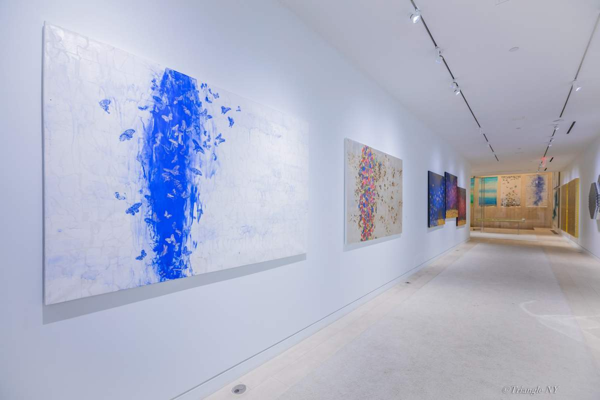 大竹寛子 Exhibition @ Waterfall Gallery New York 2019_a0274805_10392683.jpg