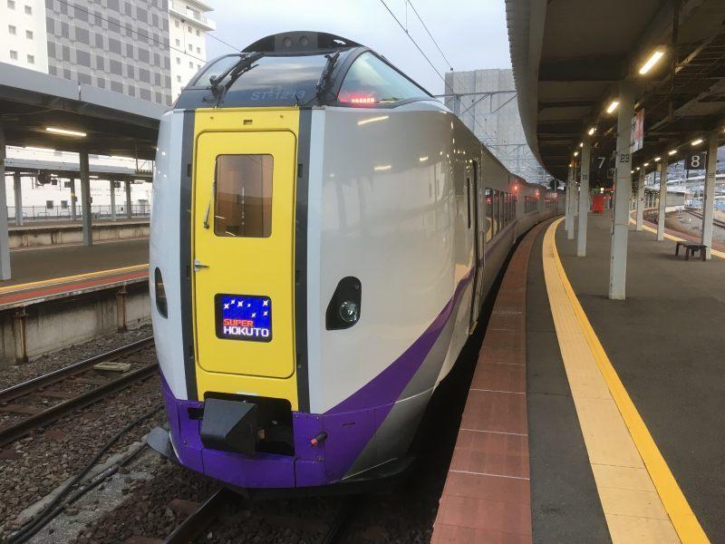 新幹線で北海道へ(3)小樽_a0148206_09594631.jpg