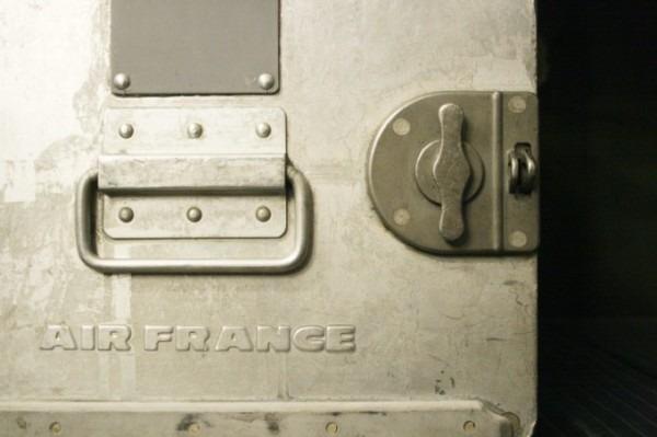 令和最初のヨーロッパ買い付け後記14 ベルギー~オランダへ 入荷、AIR FRANCE/エールフランス 機内食用コンテナ_f0180307_21241707.jpg
