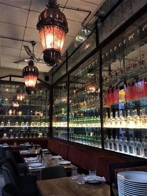 レストラン Boca Grande_b0064411_23192012.jpg