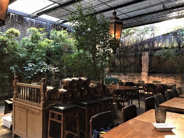 レストラン Boca Grande_b0064411_23192013.jpg