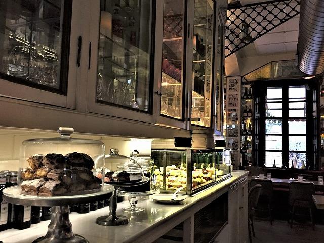 レストラン Boca Grande_b0064411_23192115.jpg
