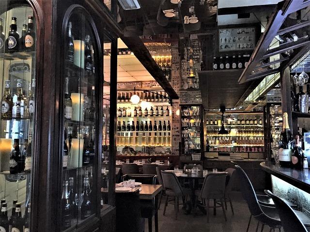 レストラン Boca Grande_b0064411_23192151.jpg