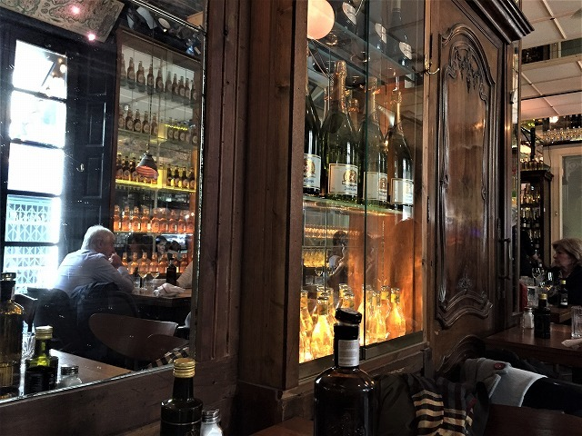レストラン Boca Grande_b0064411_23541294.jpg