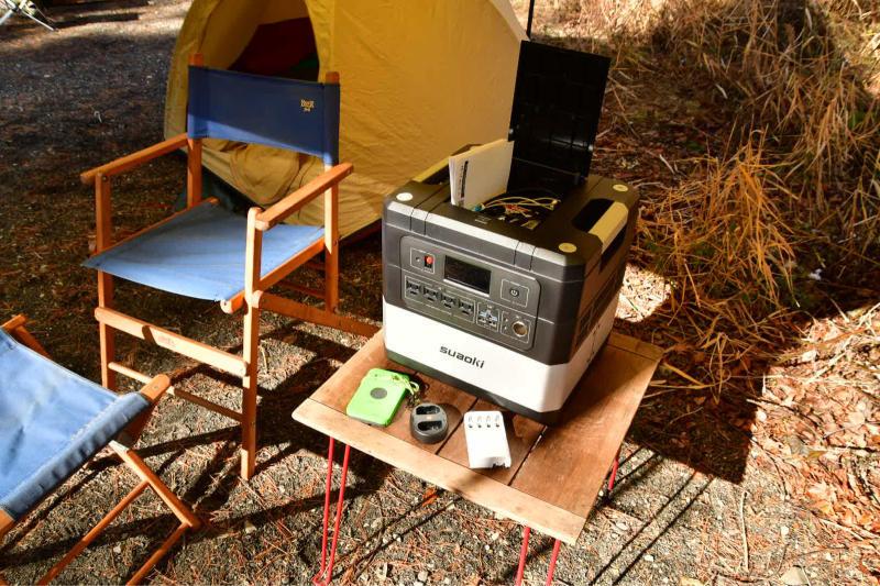 Ordinary camp(with magic cube)PR記事_b0223512_21122858.jpg