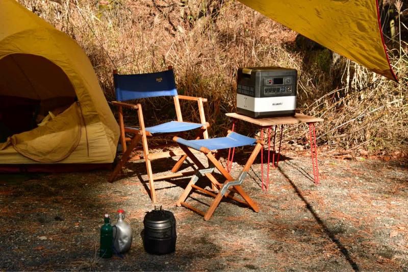 Ordinary camp(with magic cube)PR記事_b0223512_21504125.jpg
