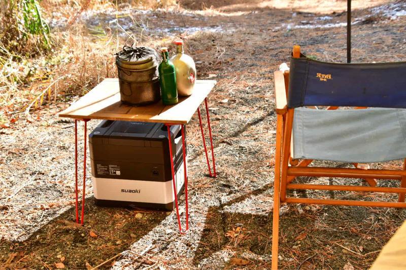 Ordinary camp(with magic cube)PR記事_b0223512_22235191.jpg