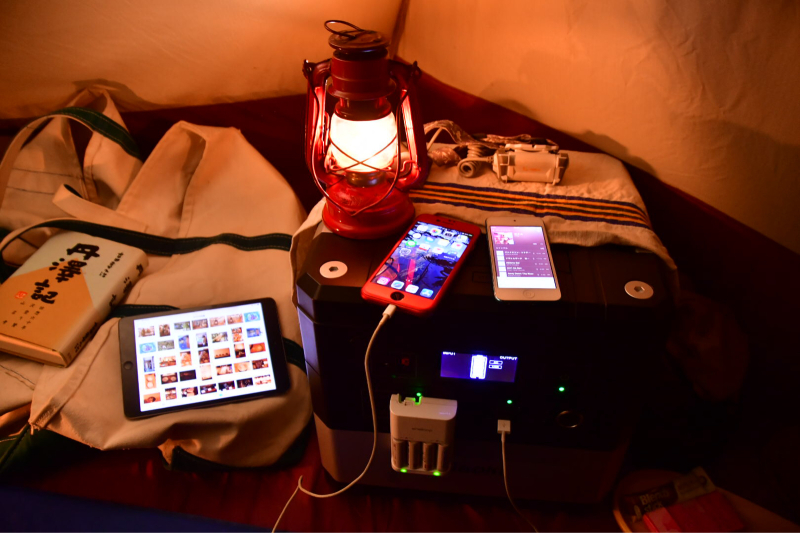 Ordinary camp(with magic cube)PR記事_b0223512_23215918.jpg