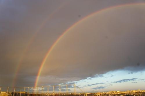【虹を見る!】_f0215714_16212222.jpg
