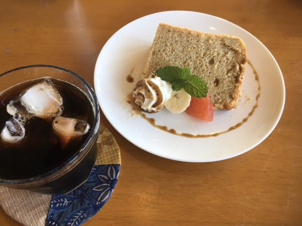 2019 沖縄の旅 1 @ cafe Vegetarica_b0157216_21432161.jpg