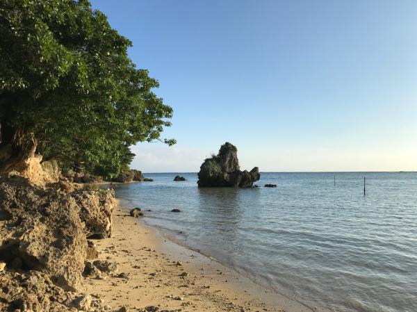 2019 沖縄の旅 2 @ 浜辺の茶屋_b0157216_23290556.jpg