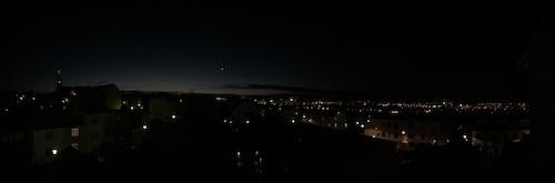冬のアイスランド、日照はこんなに短い!_c0003620_01052000.jpeg