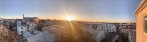 冬のアイスランド、日照はこんなに短い!_c0003620_01052028.jpeg