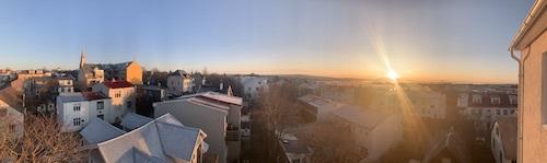 冬のアイスランド、日照はこんなに短い!_c0003620_01052176.jpeg
