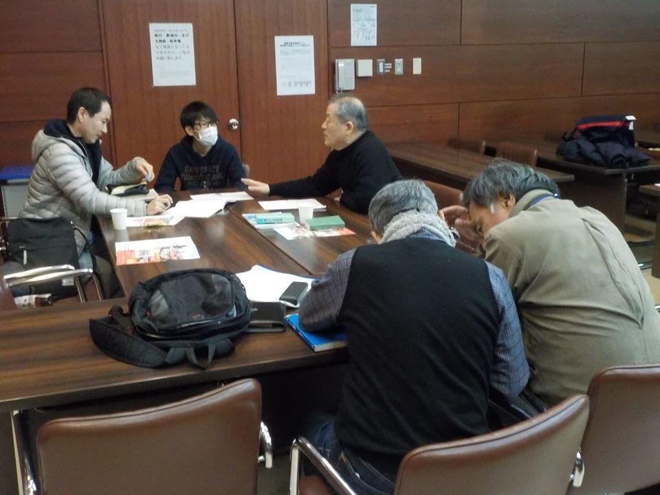 2019年12月3日(火) 学習会_f0202120_08281704.jpg