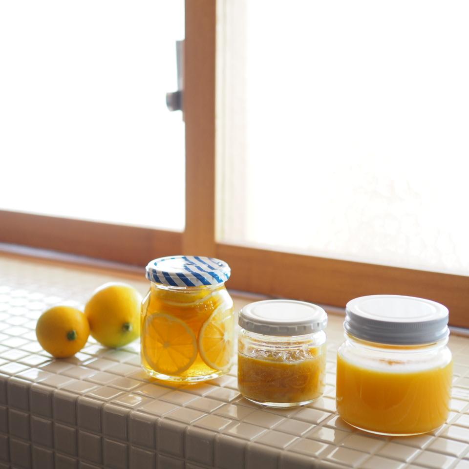 レモンを収穫_b0206421_17435421.jpg