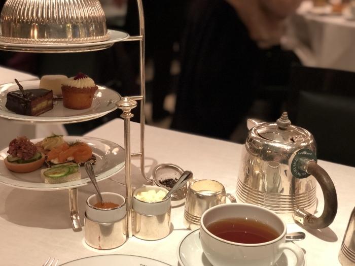 Afternoon tea@The Delauney_a0169924_09130196.jpeg