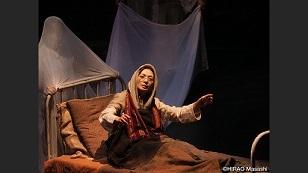 女優・美加理さんが3歳の時に作った歌「インドネシア」@「ペール・ギュントたち ~わくらばの夢~」ワークショップ_a0054926_14414014.jpg