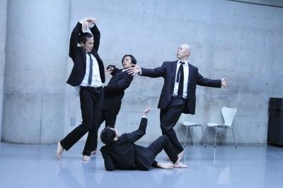 男と女の間には何がある?「ダンスブリッジ・旅は道連れ劇場」間もなく_d0178431_02555425.jpg