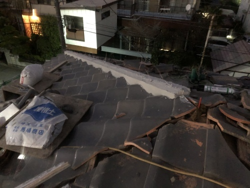 甲府市 シルバーの屋根 其の二_b0242734_20592140.jpeg