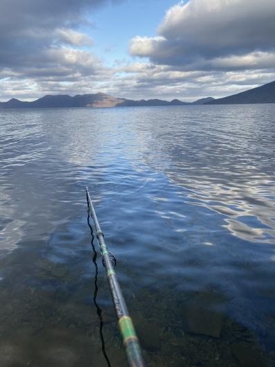支笏湖から洞爺湖へ_b0072541_20484975.jpeg