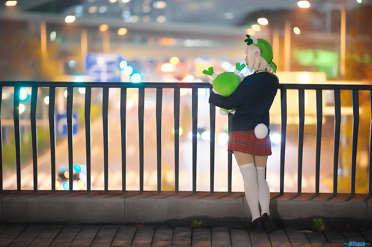 沖田 えり さん[Eri.Okita] @okitaeri_cos 2019/11/24 TFT (Ariake TFT Building)_f0130741_21362685.jpg