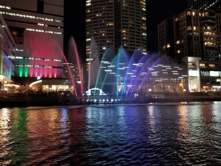 クリスマスは川の上も特別ですよ_a0137142_17083769.jpg