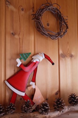 クリスマスなミル。_b0207642_12090728.jpg