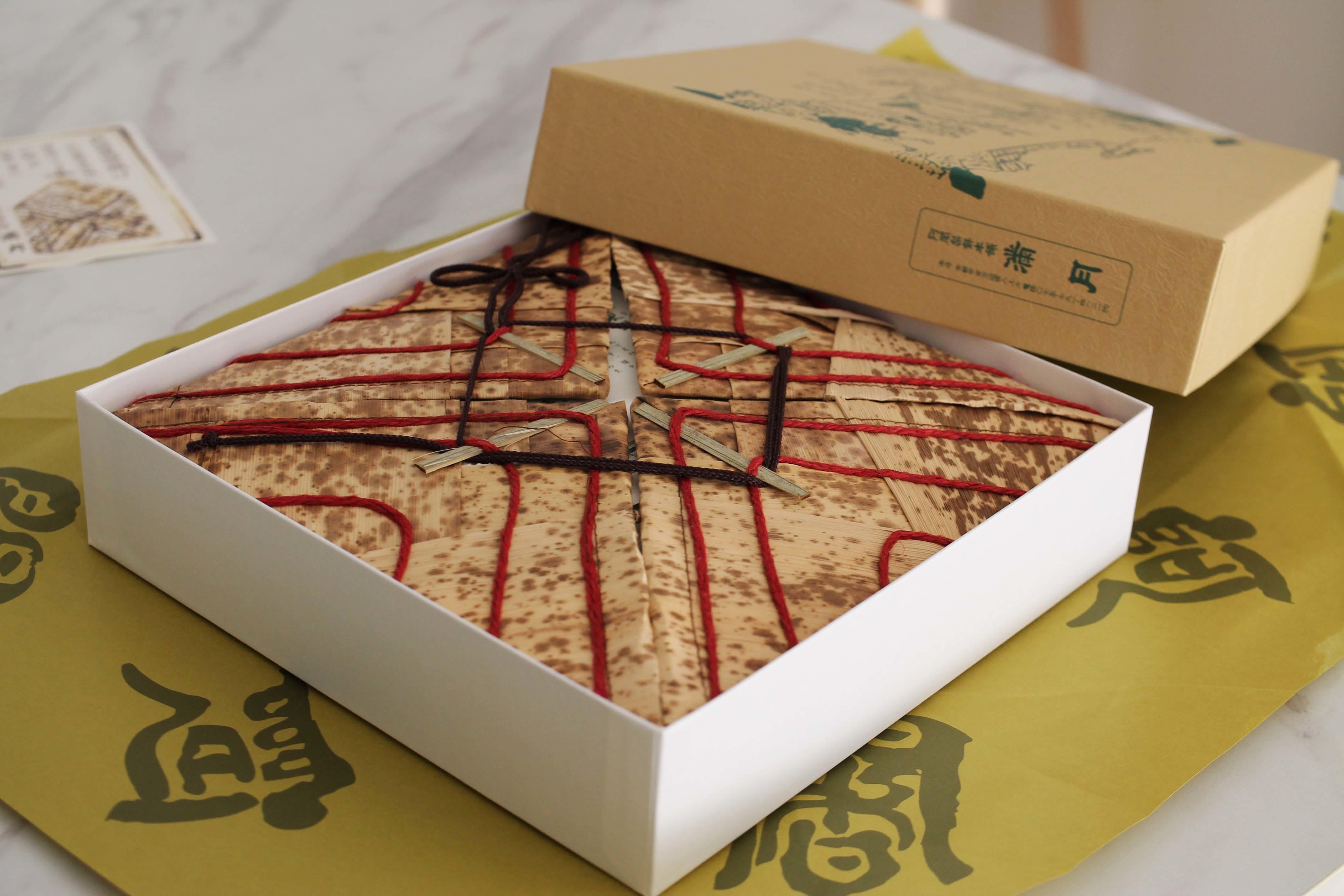 さくさくチョコチップクッキーとおみやげいろいろ_d0377645_22534439.jpg