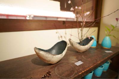 「鋳銅と陶」展_a0197647_08270213.jpg