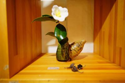 「鋳銅と陶」展_a0197647_08270597.jpg