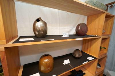「鋳銅と陶」展_a0197647_08283748.jpg