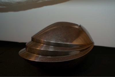 「鋳銅と陶」展_a0197647_08283791.jpg