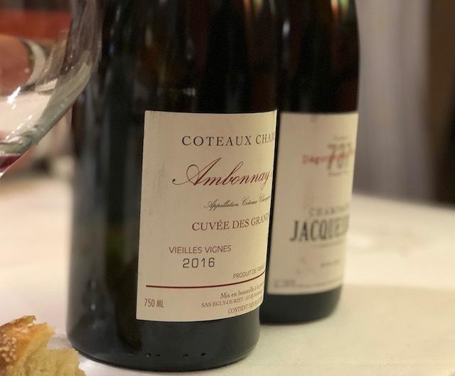 本日のグラスワイン&もろもろ_a0114049_13505112.jpg