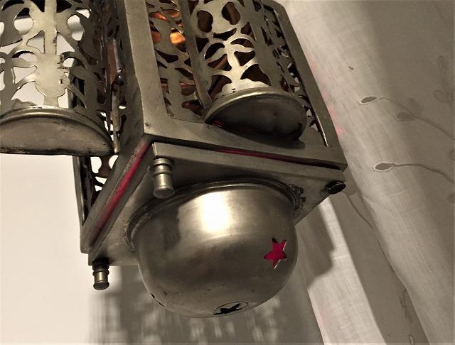 吊り下げキャンドルホルダー2,3,4  Hold(Makin12.5)_f0112550_04284029.jpg