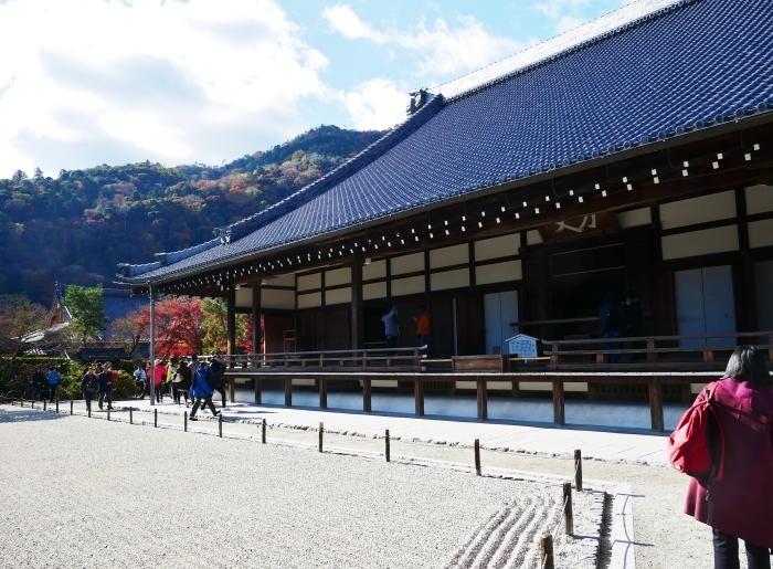 嵯峨・嵐山めぐり、3、天竜寺  2019-12-08 00:00    _b0093754_21590852.jpg