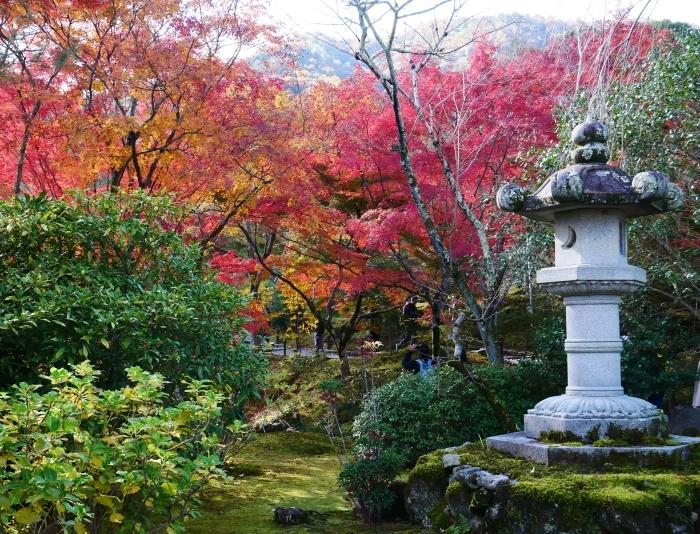 嵯峨・嵐山めぐり、3、天竜寺  2019-12-08 00:00    _b0093754_22005894.jpg
