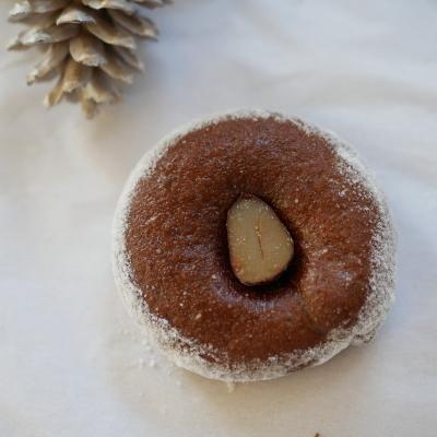 「クリスマスドーナツセット2019」 12月6日より予約受付いたします!_a0221457_17394091.jpg